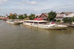 Bangkok, Thailand - 4. August 2016 : Lizenzfreie Stockfotografie