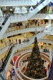 Bangkok, Thailand: Central World Atrium Royalty Free Stock Image