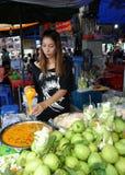 Bangkok, Thailand: Chatuchak Market Stock Images