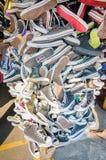 Bangkok,Thailand:Converse All Star shoes Royalty Free Stock Image
