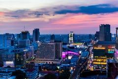 BANGKOK, THAILAND - DECEMBER 31, 2017: Stock Fotografie
