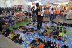 BANGKOK, THAILAND 26. DEZEMBER 2014: Lizenzfreies Stockfoto