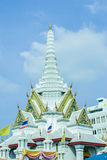 BANGKOK, THAILAND Royalty Free Stock Photography
