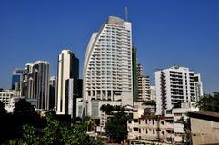 Bangkok, Thailand: Grand Millenium Hotel Stock Images