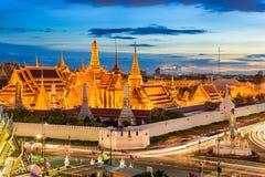 Bangkok Thailand Grand Palace Stock Photos