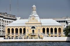 Bangkok, Thailand: Het koninklijke Seminarie Royalty-vrije Stock Afbeeldingen