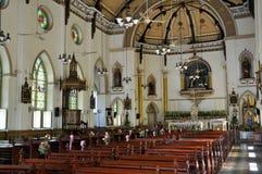 Bangkok, Thailand: Historic Kalawar Church Stock Photography
