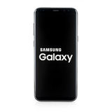 BANGKOK Thailand-Juni 9th 2017: Samsung galax S8+, Plus S8 på Arkivbild