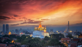 Bangkok Thailand landmark Stock Photography