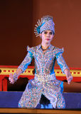 Thai Traditional Dress Stock Photos