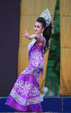 Thai Traditional Dress Royalty Free Stock Photo