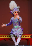 Thai Traditional Dress Royalty Free Stock Photos