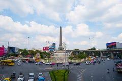 Bangkok,Thailand, 07 Nov 2018 : Anusawari Chai Samoraphum,Victor royalty free stock photo