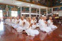 BANGKOK, THAILAND - 26. NOVEMBER 2011 Reihe der Klassifikation Stockbilder