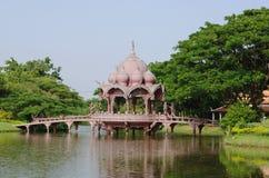 BANGKOK, THAILAND - OCTOBER 30, 2013: Ancient Siam, Garden of Gods Stock Images