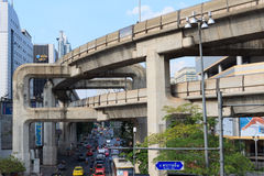 BANGKOK, THAILAND 27 OKTOBER, 2014 royalty-vrije stock afbeelding