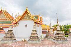 Bangkok Thailand Royalty Free Stock Photo