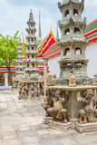 Bangkok Thailand Royalty Free Stock Photography