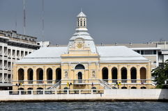 Bangkok, Thailand: The Royal Seminary Royalty Free Stock Images