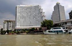 Bangkok, Thailand:  Shangri-La Hotel Stock Image