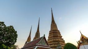 Bangkok, Thailand stock video footage