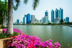 Bangkok, Thailand. Stock Image