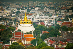 Bangkok in Thailand Stock Photo