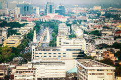 Bangkok in Thailand Stock Photography