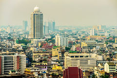 Bangkok in Thailand Royalty Free Stock Image