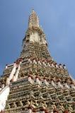 Bangkok, Thailand: Wat Arun Royalty Free Stock Photography
