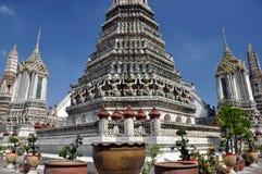 Bangkok, Thailand: Wat Arun Stock Photography