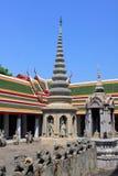 Bangkok Thailand Wat Arun Stock Photo