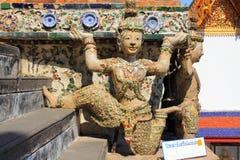 Bangkok Thailand Wat Arun Royalty Free Stock Images