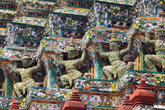 Bangkok Thailand Wat Arun Stock Photos
