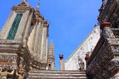 Bangkok Thailand Wat Arun Royalty Free Stock Image