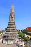Bangkok Thailand Wat Arun Stock Images