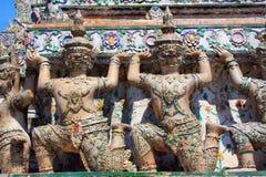 Bangkok Thailand Wat Arun Royalty-vrije Stock Afbeeldingen