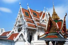 Bangkok, Thailand: Wat Hua Lamphong Stock Images