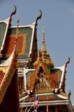 Bangkok, Thailand:  Wat Hua Lamphong Stock Image