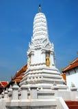 Bangkok, Thailand: Wat Mahathat Prang Stock Photos
