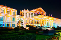 Bangkok, Thailandia. Royalty Free Stock Images