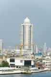 Bangkok, Thayland Immagine Stock Libera da Diritti