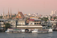 Bangkok, Thayland Photos stock