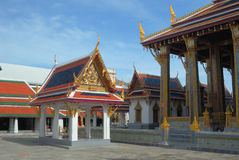 Bangkok Travel Royalty Free Stock Images