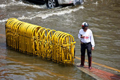 Bangkok Underwater Stock Photography