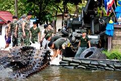 Bangkok Underwater Stock Photos