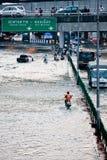 Bangkok Underwater Stock Images