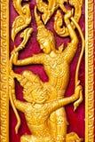 bangkok uroczysta pałac świątynia Thailand Obrazy Stock