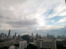 Bangkok vandaag Stock Foto