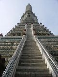 Bangkok - Wat Arun Royalty Free Stock Images